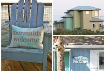 Coastal Living / by BookCrack Gals