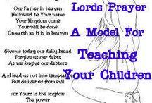 Bible Ed / by Misty Matthews