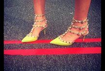 shoesies. / by Lauren Purmalis