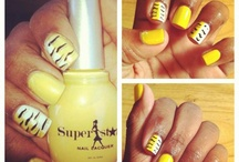 ATTRACTIVE ARTWORK / Nail Art that Works / by Style Shoppe