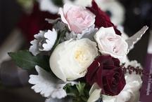 wedding flowers / by Wedding Sparklers USA