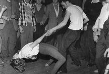 Stunning Vintage Dancers / by TraceyJean
