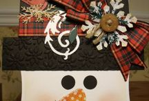Stampin Up Projects / by Mary Johnson