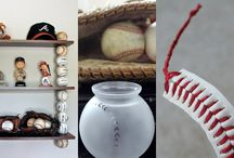 Baseball / by Amber Reed