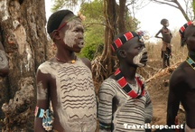 Africa / by Create TV