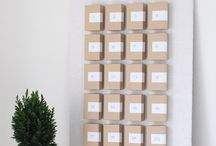 Advent calendars / by Sue Hills