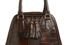 Handbags / by Trisha Flanagan