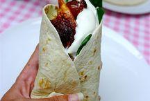food / by Laura Victoria Perez