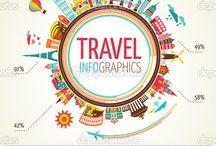 Infographic Idea / infographic / by Rizki Nirmalasari