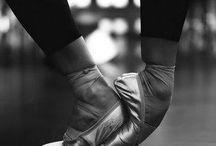 Dance / by Kerri Wilde