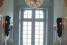 Interiors / by Olga Adler -- Interior Designer