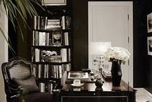 Home Decor Inspirations / I need 5+ apts/ houses to cater allll my decor taste(s). / by Alice
