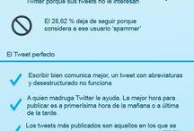 Redes sociales / by La Enredadera Comunica