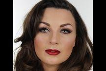 Makeup / by Stephanie Fajardo