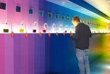 exhibit design / by Rachael Horsma