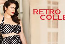 Retro Collection / by swimsuitsforall