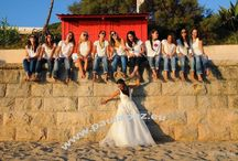 Trash the dress / by Casar
