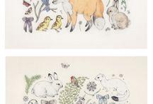 Wildness. / by Little Pretty Fox