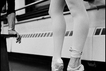 Ballet / by Elise Fry