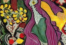 ART: Marvolous Matisse / by Greta Hansen-Money