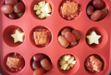 Muffin Tin Meals / by Jolene @ Yummy Inspirations
