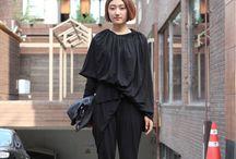 fashion / by Kim Johnson