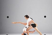 DANCE / by Jeanie Chrome