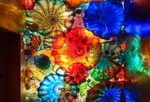 Dale Chihuly / by Loretta Stephens