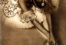 Ballet / by Nicci Martin