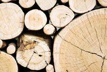 Wood / by Yvonne Kwok