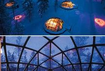 Favorite Places & Spaces / by Emilia Saukko
