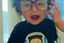 Laila  / #babygirl #firstborn #LRQ / by Stefanie Lopez