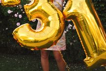 The Husband is almost 30! / by Hannah Wallner // Love Drop