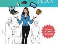 My Parent Plan : EVENTS / by Beth Blecherman