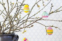 Seasonal - Easter/Spring / by Missynat1125