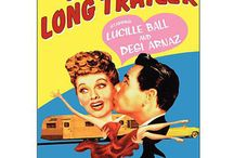 I Love Lucy...Yes I do..:] / by Susan Wheeler Chalker