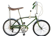 Pedal Love / Bicycles / by Peter Singer