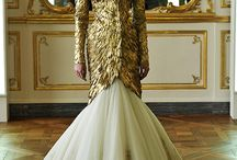 Fashion... / by Nilloufar Riahi