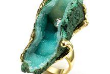Jewelry / by Lauren Hammond