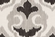 fabric / by Katie Skelley | Team Skelley The Blog