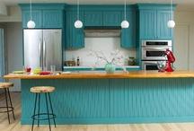 kitchen / by Rebekah Poe