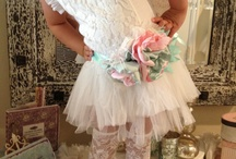 Childrens Couture / Fashion forward children / by Dawn's Darlings Daycare
