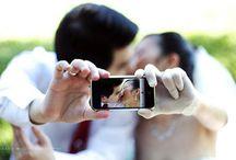 Wedding IDEAS / by Kierstin Yates