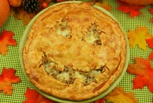 Halloween Pie / by Madeline
