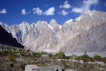 hunza valley / hunza valley & nagar valley / by Ish Rehman