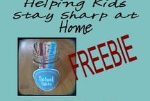 2012 June's FREE Downloads V. 106-107 / The 40 free teacher-created items selected for the June 2012 10 FREE Downloads Newsletter / by TeachersPayTeachers