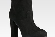 Fall/Winter Shoes  / by Xtina Colakovic