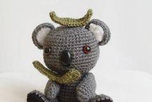 crochet / by Donya Frontauria