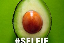 Avocado Sayings and Such / Quotes and Inspiration from our Favorite Fruit / by Avocados From Mexico