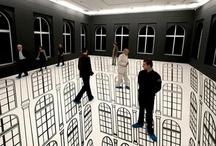 Illusion / by Uli Schneider